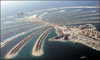 Dubai-palme blir gjeldsbombe