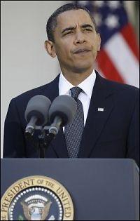 Obama:- Jeg fortjener ikke prisen