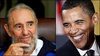 Fidel Castro positiv til fredsprisen