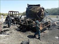 John Pilger: - Fredsprisen en hån mot døde afghanske barn