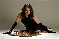 Sjakkdronningen