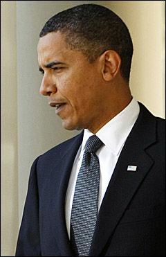 TIL KØBENHAVN: President Barack Obama. Foto: AP