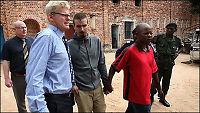 Kongo-saken utsatt i én uke