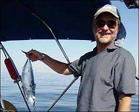 Sjørøvere krever 40 millioner for britiske gisler
