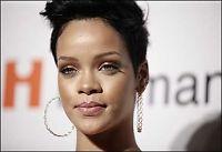 Rihanna: - Han var min første kjærlighet