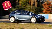 Test av Opel Astra: Mer spennende enn trendsetteren
