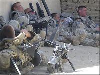 Usa militær styrke