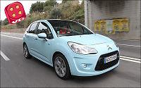 Test av Citroën C3: Snerten franskmann med super utsikt