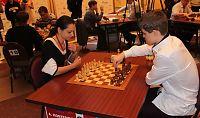VM-profilene sammen om nytt sjakkspill