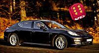 Test av Porsche Panamera: Nær perfekt