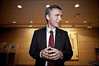 Stoltenberg vil ikke møte klimapartnere