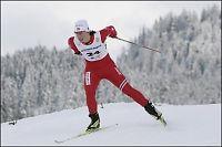 Bjørgen dropper OL-sprinten