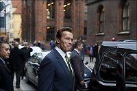 Schwarzenegger vil ha nytt klimatoppmøte