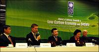 - Enkle klimatiltak kan gi store utslag i Kina