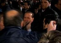 Berlusconi avlyser klimatoppmøtet i København etter det blodige angrepet