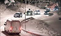 Trafikk-kaos i vest: - Hold deg hjemme om du kan!