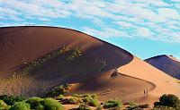 Reisetips: Namibia - stedet uten mennesker