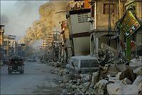 - Positive til å slette Haitis u-landsgjeld
