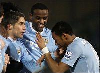 «Abdi» tatt ut i troppen mot United