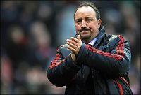 Benitez kobles til Juventus