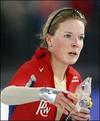 Syk Haugli dropper OL-leir med landslaget