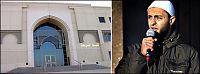 Mohammad pågrepet etter trusler mot journalister