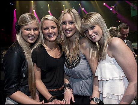 svenske jenter filippinske jenter