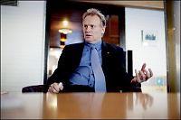 Johansen vil bekjempe radikal islamisme med ord