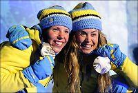 Sykdom rammer Sveriges stafettjenter