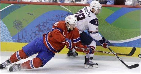Spill dette hockey-tematiserte spillet på nett