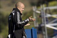 Espen Johnsen venter på AIK-tilbud