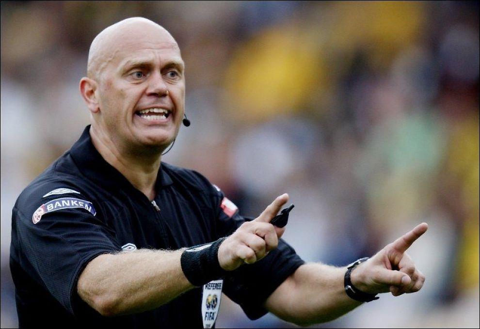 norsk blowjob han fotball