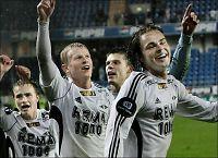 Demidov: - Uaktuelt med andre norske klubber