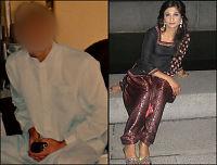 Faren (74) til Faiza-siktet pågrepet for drap