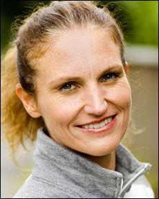 Gunn Helene Arsky Foto: Øystein Westlie