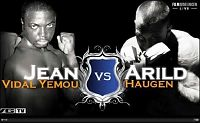 Hulk vant mot Yemou