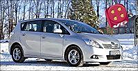 Test av Toyota Verso: Det trygge kjøpet