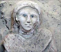 Fant gresk-romersk mumie i Egypt