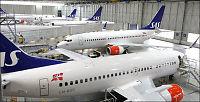 Luftrommet fortsatt stengt sør for Bodø