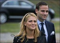 Prinsesse Madeleine og Jonas i terapi