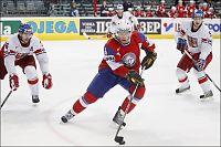 - Norsk VM-spiller klar for NHL-klubb