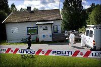 Lars Erik (18) ble drept med militærbajonett
