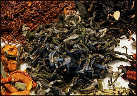 Bønneekstrakte bivirkninger Grønn te bønne