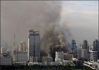 Uroen i Thailand bekymrer investorer