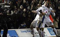 Leeds spiller treningskamp i Norge