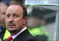 Liverpool skal ha tilbudt Benitez sluttpakke