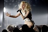 Lady Gaga: - Skulle varmet opp for Michael Jackson