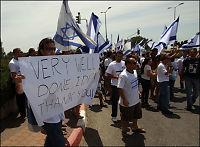 Mange nordmenn vil ha Israel-boikott