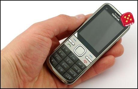 Billig smarttelefon test