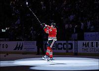 «Norske» Byfuglien herjet i NHL-finalen